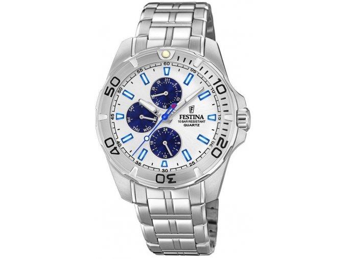 pánske hodinky festina 20445 1