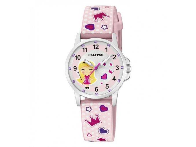 detské hodinky calypso k5776 2
