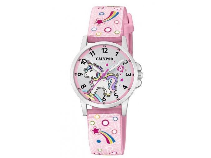 detské hodinky calypso k5776 5