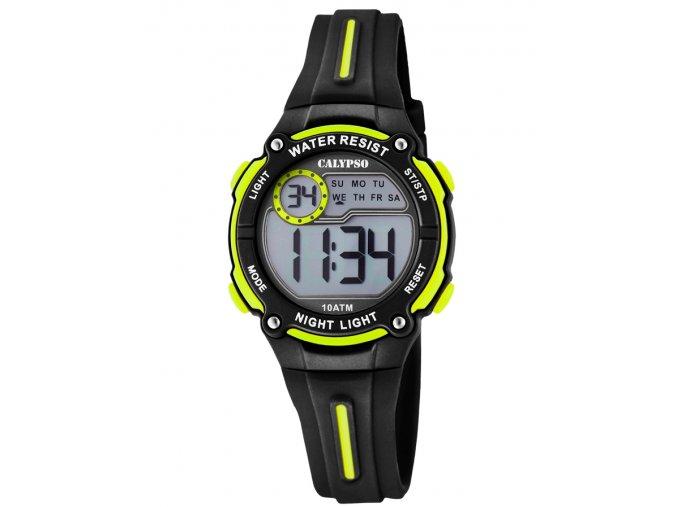 detské hodinky calypso k6068 5
