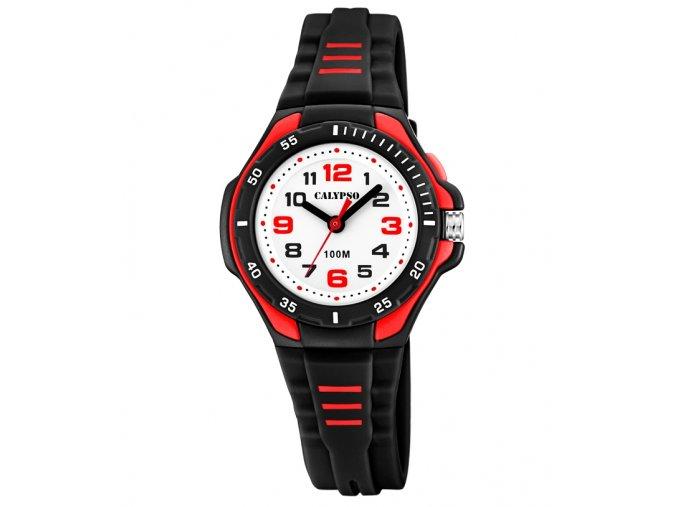 detské hodinky calypso k5757 6