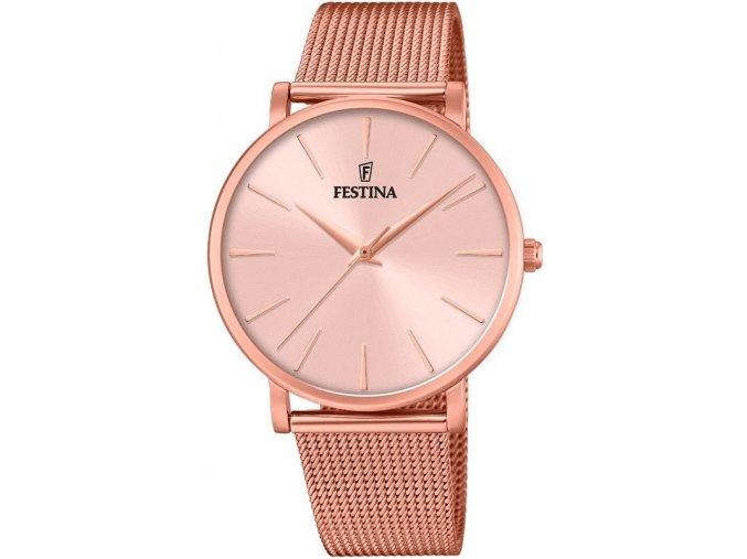 dámske hodinky festina 20477 1