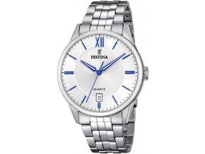 pánske hodinky Festina Klasic 20425 4