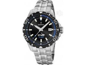 pánske hodinky festina 20461 4