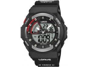 hodinky lorus R2321MX9