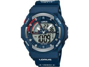 hodinky lorus R2325MX9