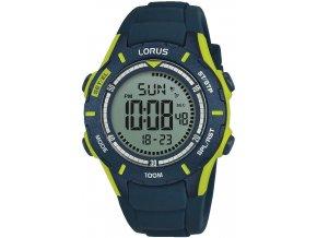 detské hodinky lorus r2365mx9
