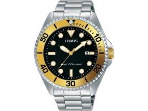 Pánske hodinky Lorus RH949HX9