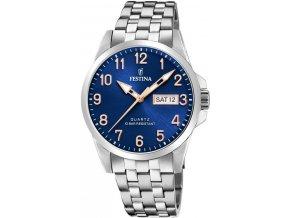 pánske hodinky festina 20357 b