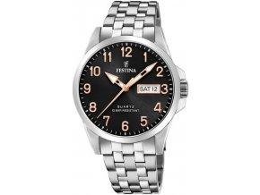 pánske hodinky festina 20357 d