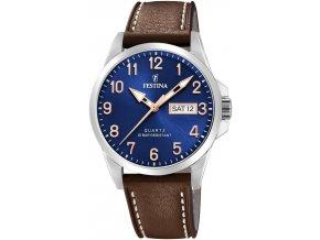 pánske hodinky festina 20358 b