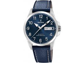 pánske hodinky festina 20358 c