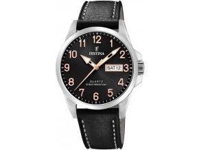 pánske hodinky festina 20358 d