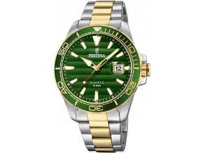 pánske hodinky festina 20362 3