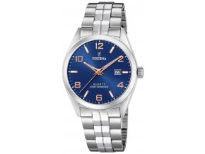 pánske hodinky festina 20437 7