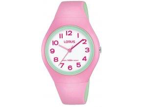 detské hodinky lorus RRX07GX9