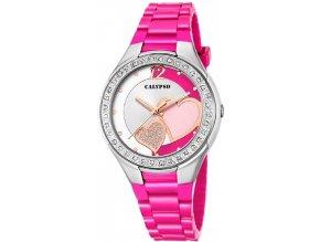 detské hodinky CALYPSO k5679 g
