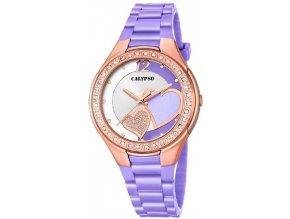 detské hodinky CALYPSO k5679 o