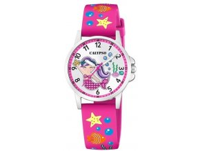 detské hodinky calypso K5782 3