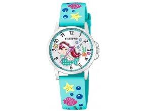 detské hodinky calypso K5782 4