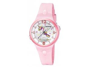 detské hodinky calypso K5784 1