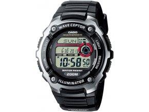 Casio Wave Ceptor WV-200DE-1AVER  Až 100 dní na vrátenie tovaru