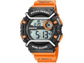 hodinky calypso K5764 1