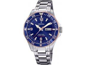 pánske hodinky FESTINA 20478 3