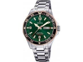 pánske hodinky FESTINA 20478 4