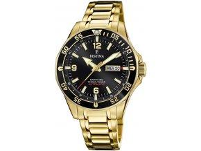 pánske hodinky FESTINA 20479 4