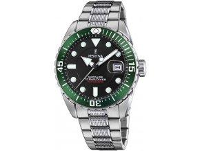 Pánske hodinky FESTINA 20480 2