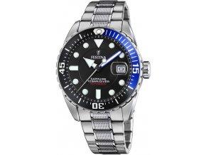 Pánske hodinky FESTINA 20480 3