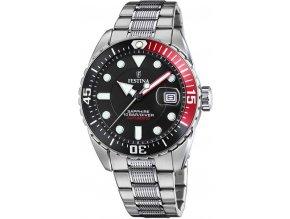 Pánske hodinky FESTINA 20480 4