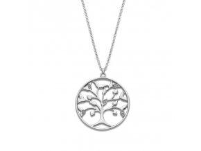 Dámsky náhrdelník lotus style LS2084 1 1