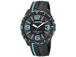 hodinky calypso K5762 2