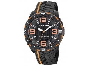 hodinky calypso K5762 3