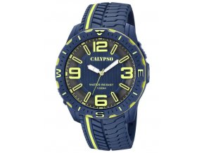 hodinky calypso K5762 4