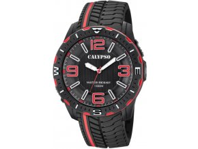 hodinky calypso K5762 5