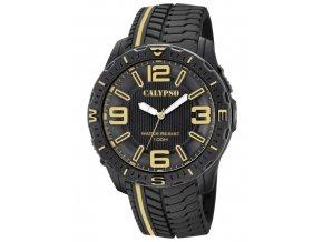hodinky calypso K5762 6