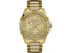 pánske hodinky guess W0799G2
