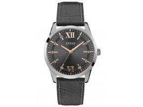 pánske hodinky guess W1307G1
