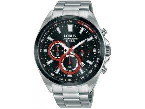 pánske hodinky lorus RT379HX9