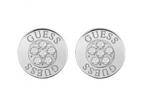 Dámske náušnice Guess UBE78022