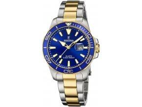 Dámske hodinky FESTINA 20504 1