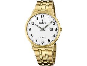 Pánske hodinky FESTINA 20513 1
