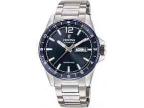 Pánske hodinky FESTINA 20529 2