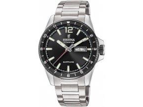 Pánske hodinky FESTINA 20529 4
