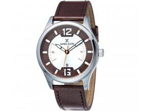 Pánske hodinky Daniel Klein DK11868 5