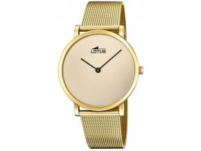 Dámske hodinky LOTUS L18772 1