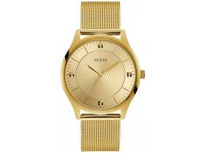 Pánske hodinky Guess GW0069G2